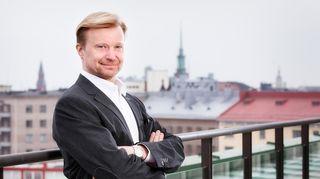 Sosiaalipsykiatrian professori Sami Pirkola