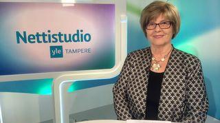 Video: Kansanedustaja Lea Mäkipää, PS