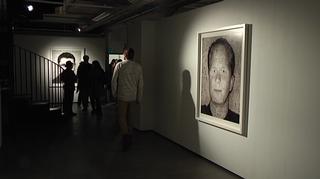 TR1, näyttely