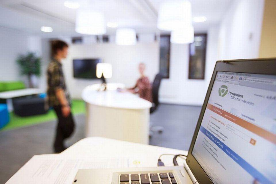 Työttömyys jatkaa kasvuaan Pirkanmaalla – uusia työpaikkoja tullut vuodessa alle tuhat | Yle ...