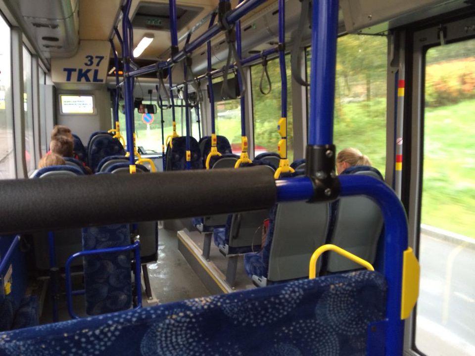 Bussit siirtyvät talviaikatauluihin Tampereen seudulla – useita linjamuutoksia | Yle Uutiset ...