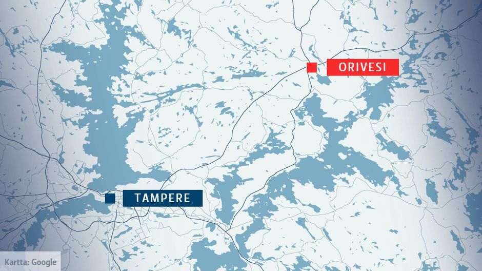 kartta tampere google Motorcyclist dies in traffic accident, police on look out for BMW  kartta tampere google