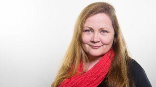 Kirsi Matson-Mäkelä