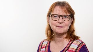 Anne Savin