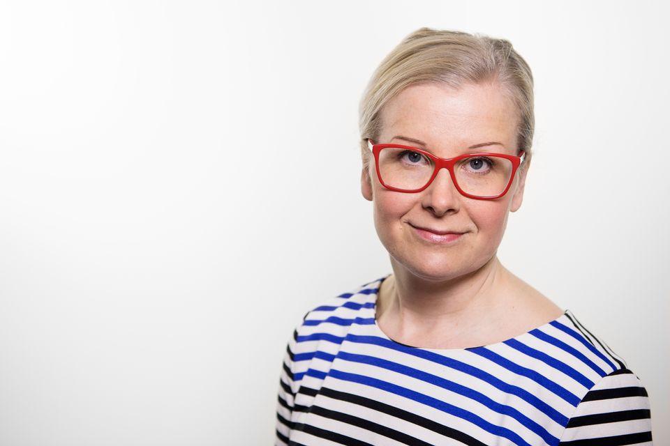Katri Rauska