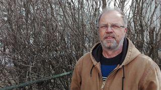 Biologian lehtori Jouko Sipari