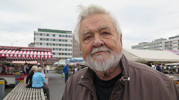 Antti Eskola