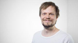 Antti Eintola