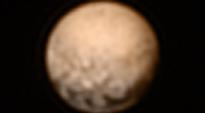 Kuva Plutosta.