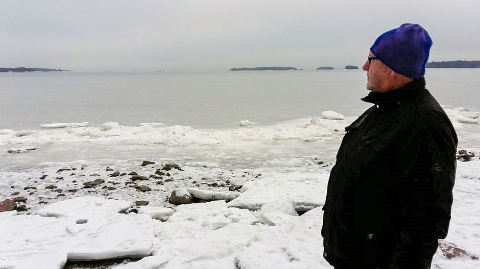 Ice cover at sea exceptionally low this winter | Yle Uutiset | yle.fi