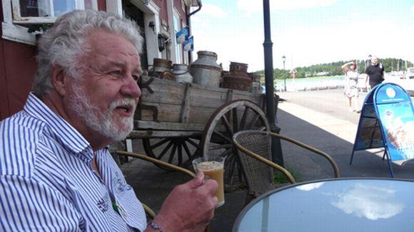 Pentti Oskari Kangas