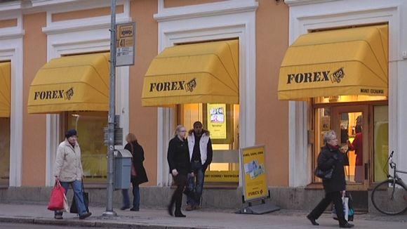 Forex turku