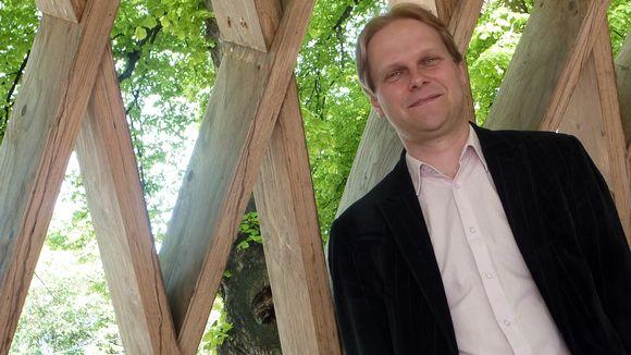 Akatemiatutkija Lauri Nummenmaa, Turun yliopisto.