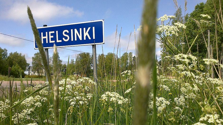 Pohjolan Liikenne Turku Helsinki