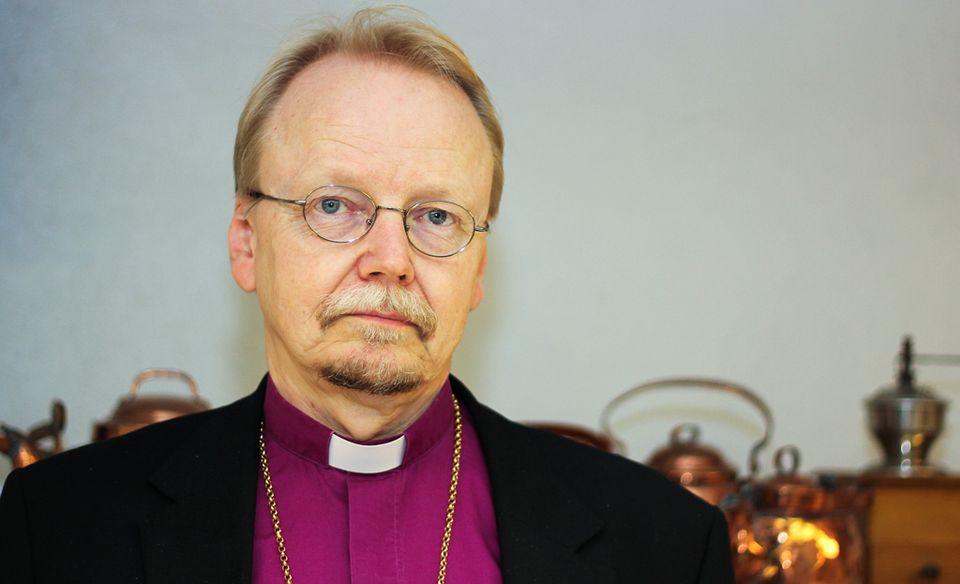 Arkkipiispa: Puhun köyhyydestä varovasti | Yle Uutiset | yle.fi