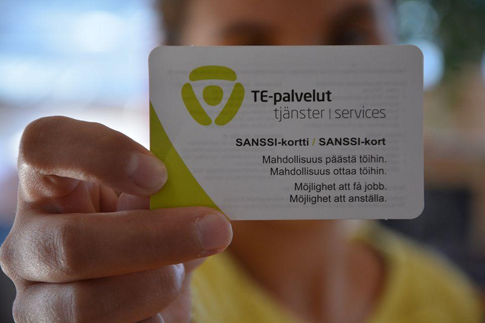 Rajut leikkaukset työllistämismäärärahoihin järkyttävät kuntapäättäjiä Pohjois-Pohjanmaalla ...