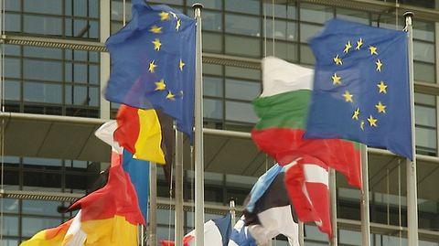 Euroopan Parlamentti Strasbourgissa