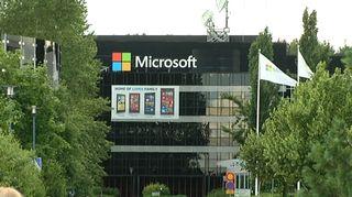 Microsoftin tehdas Salossa