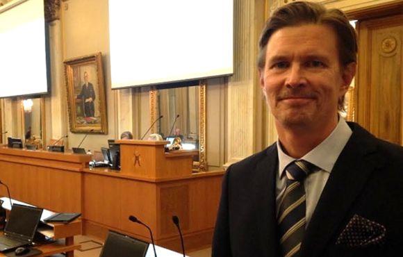 Pauli Kossila