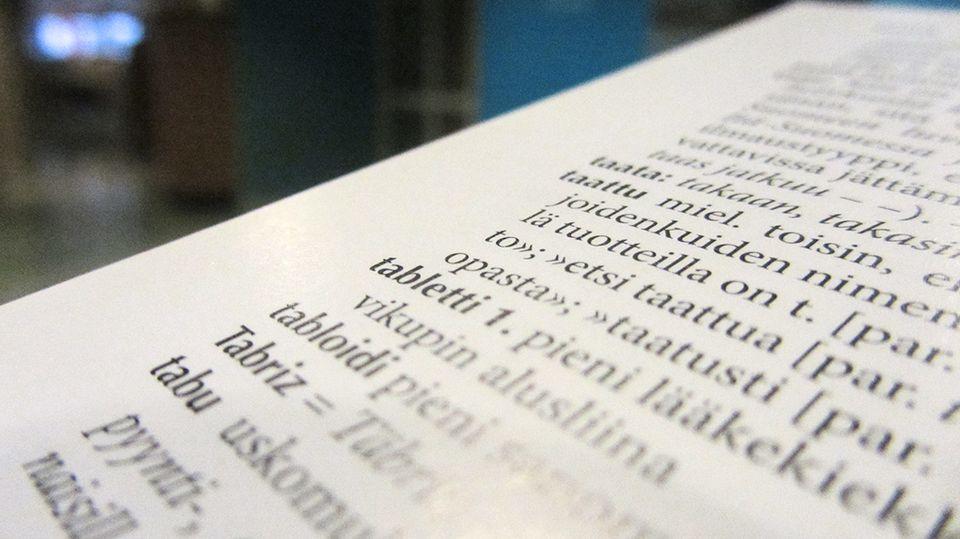 Lihavauikku, sielutiede ja jumaluusoppi – pitääkö lainasanat suomentaa? | Yle Uutiset | yle.fi