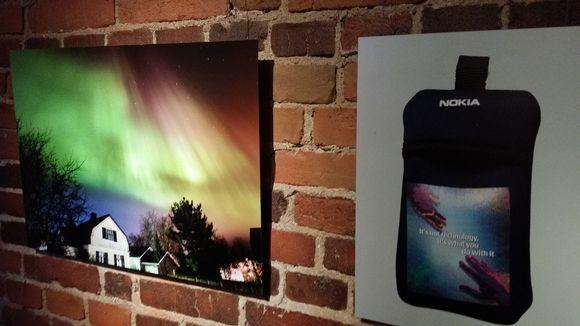 Kuvajournalisti Sami Kilpiön kuvia Salosta Veturitallin näyttelyssä.