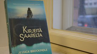 Jessica Brockmole: Kirjeitä saarelta
