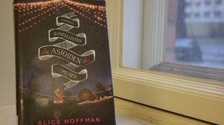 Alice Hoffman: Ihmeellisten asioiden museo