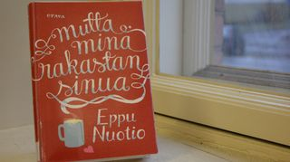 Eppu Nuotio: Mutta minä rakastan sinua