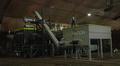 Ecomationin viemärijätteiden käsittelylaitos Topinojan kaatopaikalla Turussa