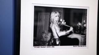 Justin Thomas (1984): Hanoi Rocksin Michael Monroe.