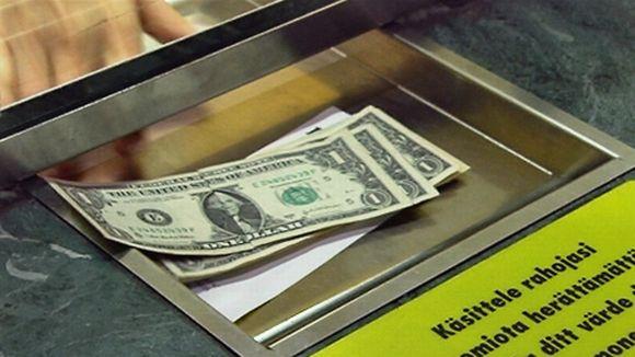 Rahanvaihto forex toimipisteet