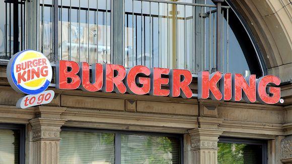 Burger King Kotka