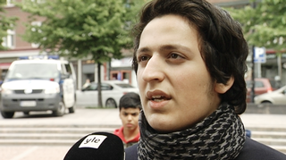 Jaafar al-Mosawi.