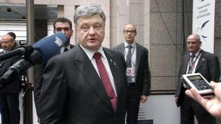 Video: Petro Poroshenko