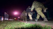 Video: Venäläiset sotilaat palautetaan Venäjälle.