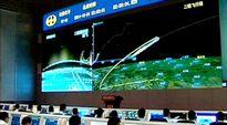 Xichanin avaruuskeskus Sichuanissa.