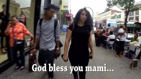 Video: Kuva nettivideolta.