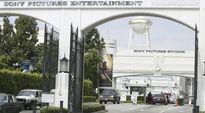 Sony Pictures studio.
