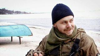 Video: Suomen ja Ruotsin kaksoiskansalaisuuden omaava Carolus Löfroos.