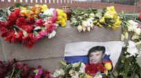 Video: Boris Nemtsovin muistopaikka Moskovassa.