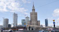 Varsovan kulttuuripalatsi