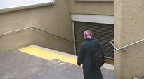 Video: Metrot suljettiin Turkissa sähkökatkon vuoksi.