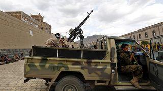 Jemen.