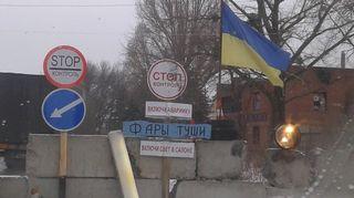 Video: Tiesululla ohjeita ja kehoituksia Ukrainassa