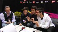 Video: Italian Euroviisu-edustajat.