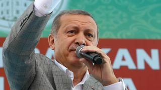 Erdogan 3.6.2015