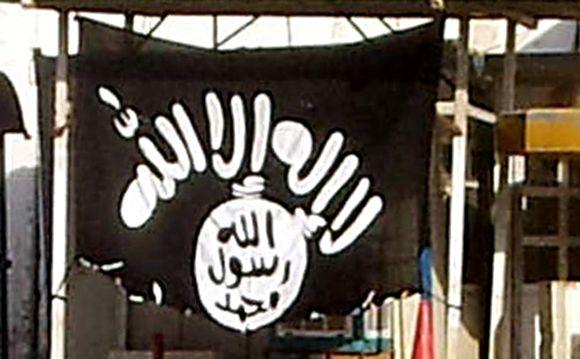 Isisin lippu