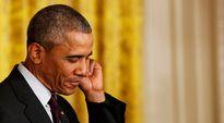 Video: Yhdysvaltain presidentti Barack Obama.