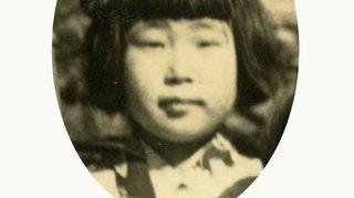 Keiko Ogura vuonna 1946.
