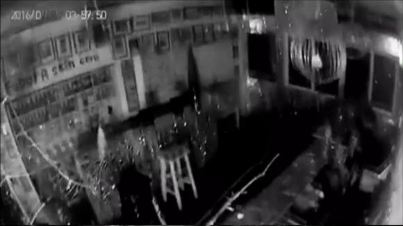 Video: Taiwanin maanjäristys
